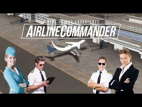 Airline Commander – A real flight experience 1