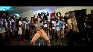 Viktoh Ft. Lil Kesh – Skibi Dat OFFICIAL VIDEO