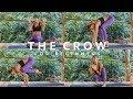 Crow Pose  How To Do The Crow Pose Tutorial