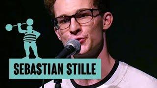 Sebastian Stille – Hamburg