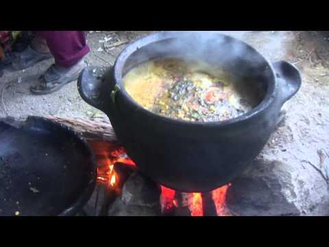 Rastafari Agricultural & Ital Food Fair St. Thomas, Virgin Islands