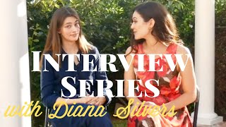 DIANA SILVERS  ON ACTING. VLOG 175