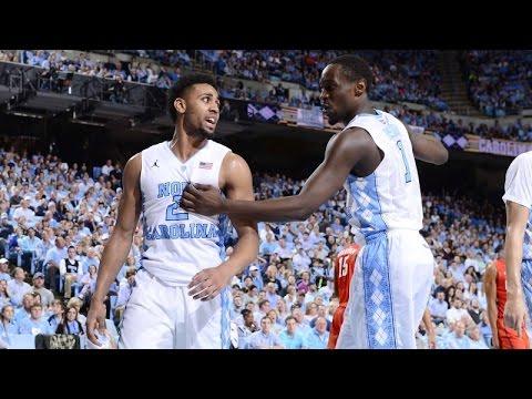 UNC Men's Basketball: Heels Top Clemson 80-69 in ACC Opener