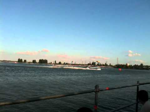 F1 H2O - Grand Prix of UKRAINE 2011 Kyiv Region (Qualification) PART 4