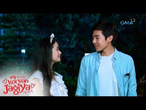 My Korean Jagiya: Sweet kiss for Jun Ho