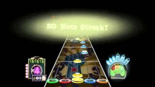 Guitar Hero 3 Custom - Endless Possibilities - Jaret Reddick thumbnail