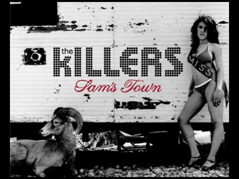 The Killers feat Coldplay - Life on the Brightside