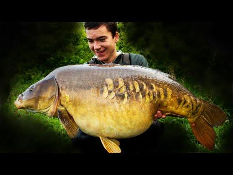 CARP FISHING - RESERVOIR DIARIES Season 1