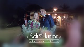 Trailer: Keli + Junior