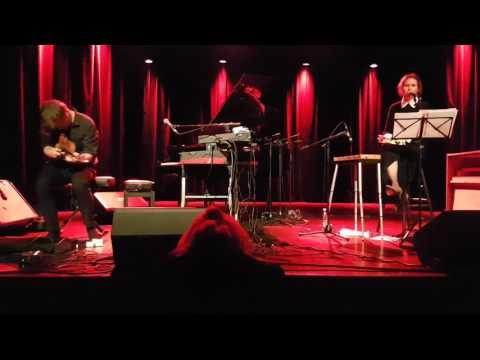 Nina Persson & Martin Hederos - Teclo (P.J. Harvey) - Bremen, 9. maj 2017 mp3
