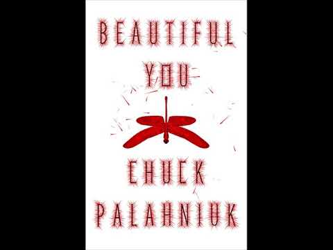 01 |Eres hermosa, Chuck Palahniuk|