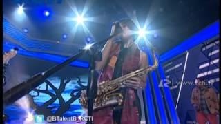 Video Andin & Efan - Kangen - Bukan Talent Biasa 12 Mei 2014 download MP3, 3GP, MP4, WEBM, AVI, FLV Agustus 2018
