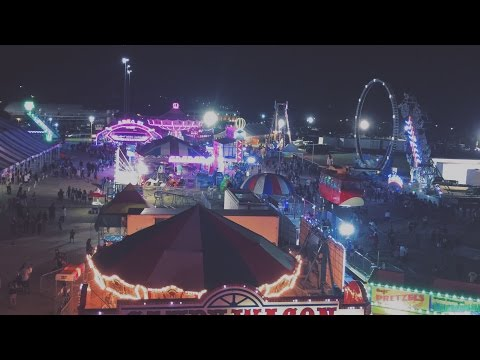 94th Annual Maui County Fair 2016