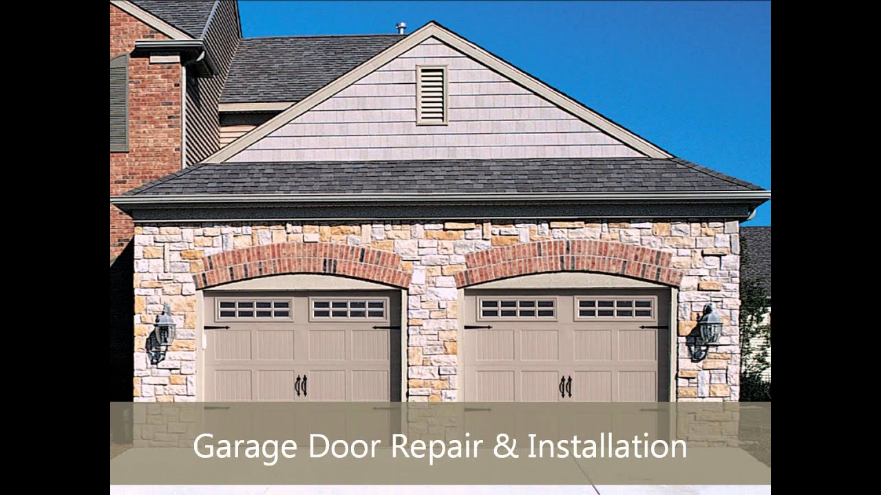 Royal Palm Beach Fl Garage Door Repair 561 829 2357 Spring