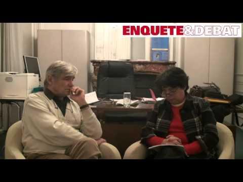 Jean-Pierre Petit et Michèle Rivasi sur ITER