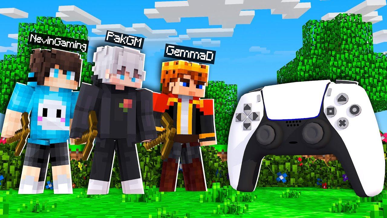 Kami Mencoba Survival di Minecraft PS5, tapi Inilah yang Terjadi....
