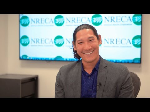 DoubleDutch + NRECA: Customer Testimonial