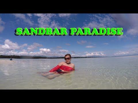 Sandbar & Starfish - Princesa Garden Island Resort