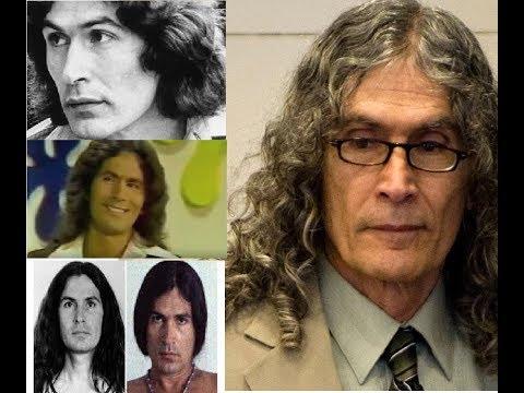 Assassinos em série - Rodney Alcalá - O assassino do namoro na TV - Legendas em português e espanhol