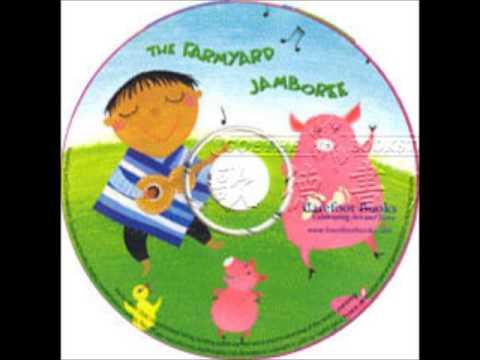 歌德書店:Farmyard Jamboree (JYBOOKS)