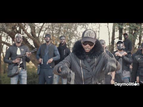 Djibs Banderas - Loi Du Talion 2  #AFONDSAMERE - LDT#2 I Daymolition