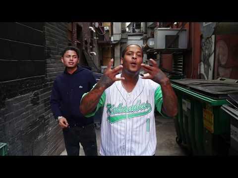 Gorjus Killa - Rhode Island Rap |S&E x @Rawislandent
