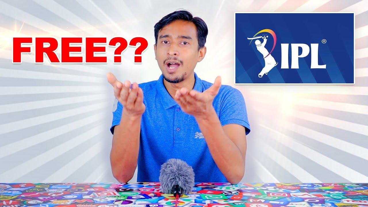 IPL 2020 LIVE Kaise Dekhe || How to Watch IPL 2020 on Jio Airtel VI IPL Offer