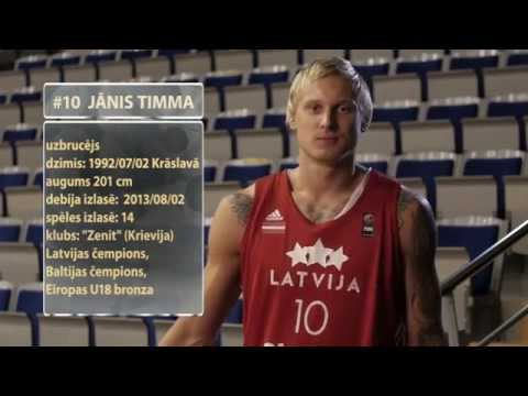 """Jānis Timma: """"Ticu, ka Latvijas līdzjutēji mums palīdzēs!"""""""