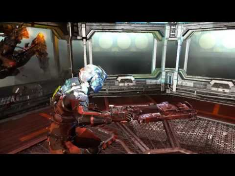 Dead Space 2 - Chapter 7: Power from the Sun