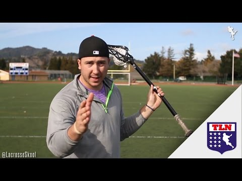 Unique Ways to Fake Out a Lacrosse Goalie with Mark Matthews
