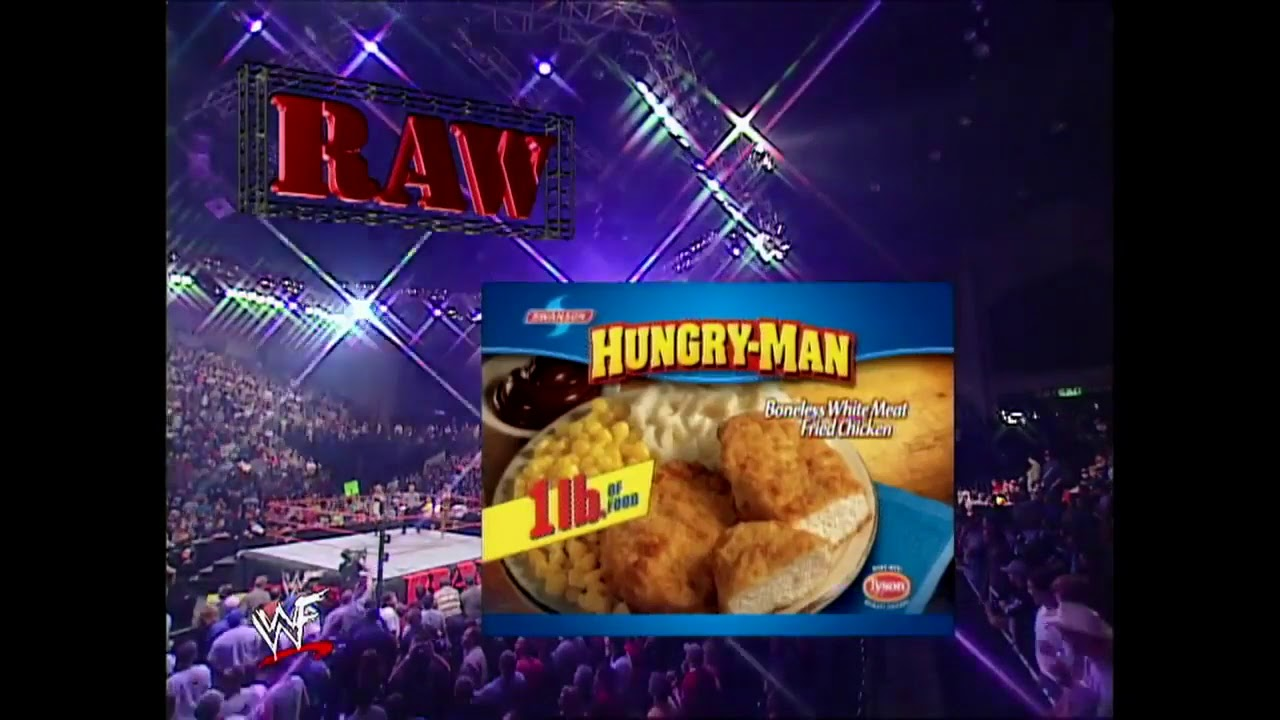 WWE Raw 02 11 2002 Stacy Keibler vs Torrie Wilson Bikini Match - YouTube