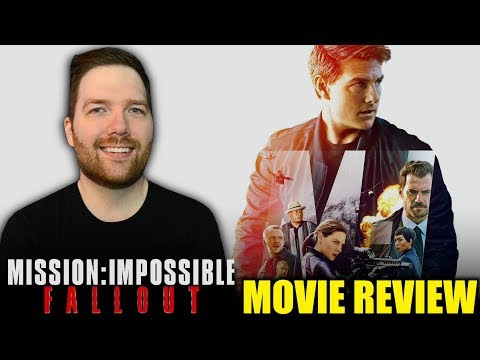 Mission: Impossible - Fallout - Movie Review thumbnail