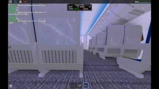 *WATCH WITH HEADPHONES* ROBLOX UAL 737 Sound Testing