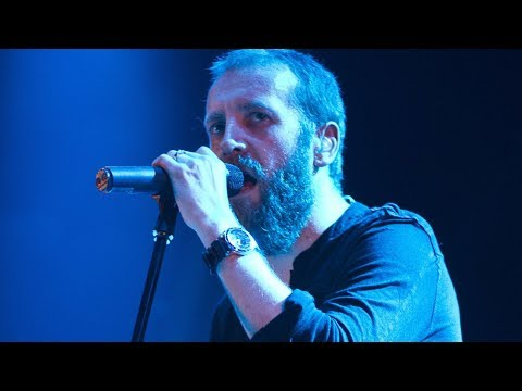 PARADISE LOST's Nick Holmes on 'Medusa', Musical Direction, Vocals, BLOODBATH & Touring (2017)