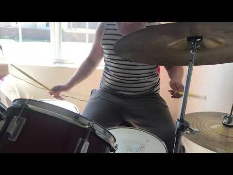 Drum solo #2
