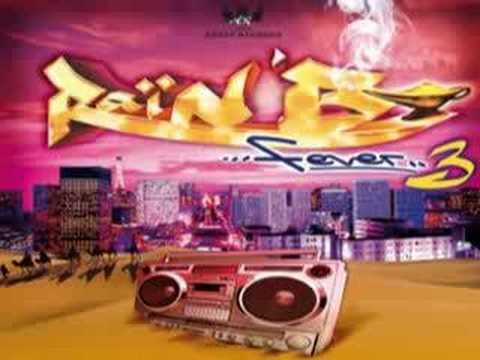 Rai nb Fever 3 - L´Algerino & Sahraoui.mp4