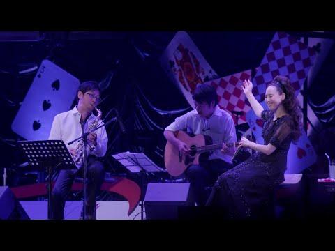 """松田聖子 - SWEET MEMORIES(Seiko Matsuda Concert Tour 2019 """"Seiko's Singles Collection"""" より)"""