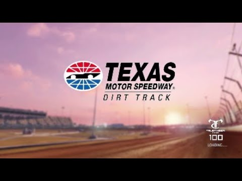 Nascar Heat 3   Season 2 race 4 @ Texas motor speedway
