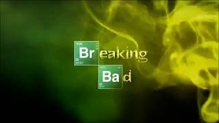 Breaking Bad, but it's the iCarly Theme Song