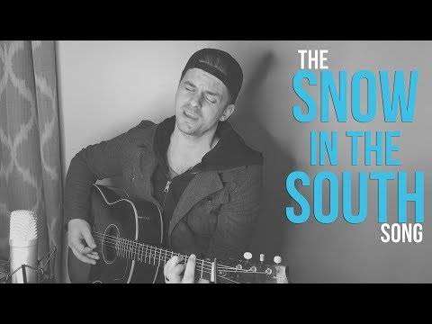 Uncle Henry - This Song Sums Up Our Reaction To Winter Weather in the South
