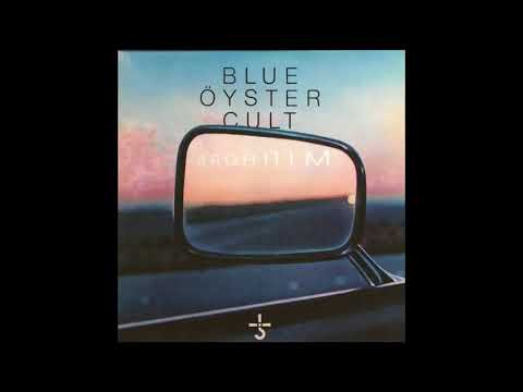 Blue Oyster Cult   Mirrors 1979 Full Album HD