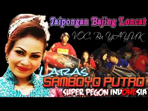 Jaranan Samboyo Putro Terbaru Bajing Loncat Jaipong + Pegon || Traditional Dance & Music Of Java