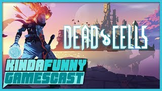 Dead Cells, The Messenger, Spider-Man and More! - Kinda Funny Gamescast Ep 186