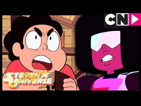 Steven Universe | Steven Shouts At Garnet | BRAND NEW Steven's Dream PREVIEW! | Cartoon Network