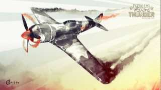 Repeat youtube video War Thunder : In Game Soundtrack #8