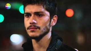 Melek, Aliye her şeyi itiraf etti  Acı Aşk 7.Bölüm
