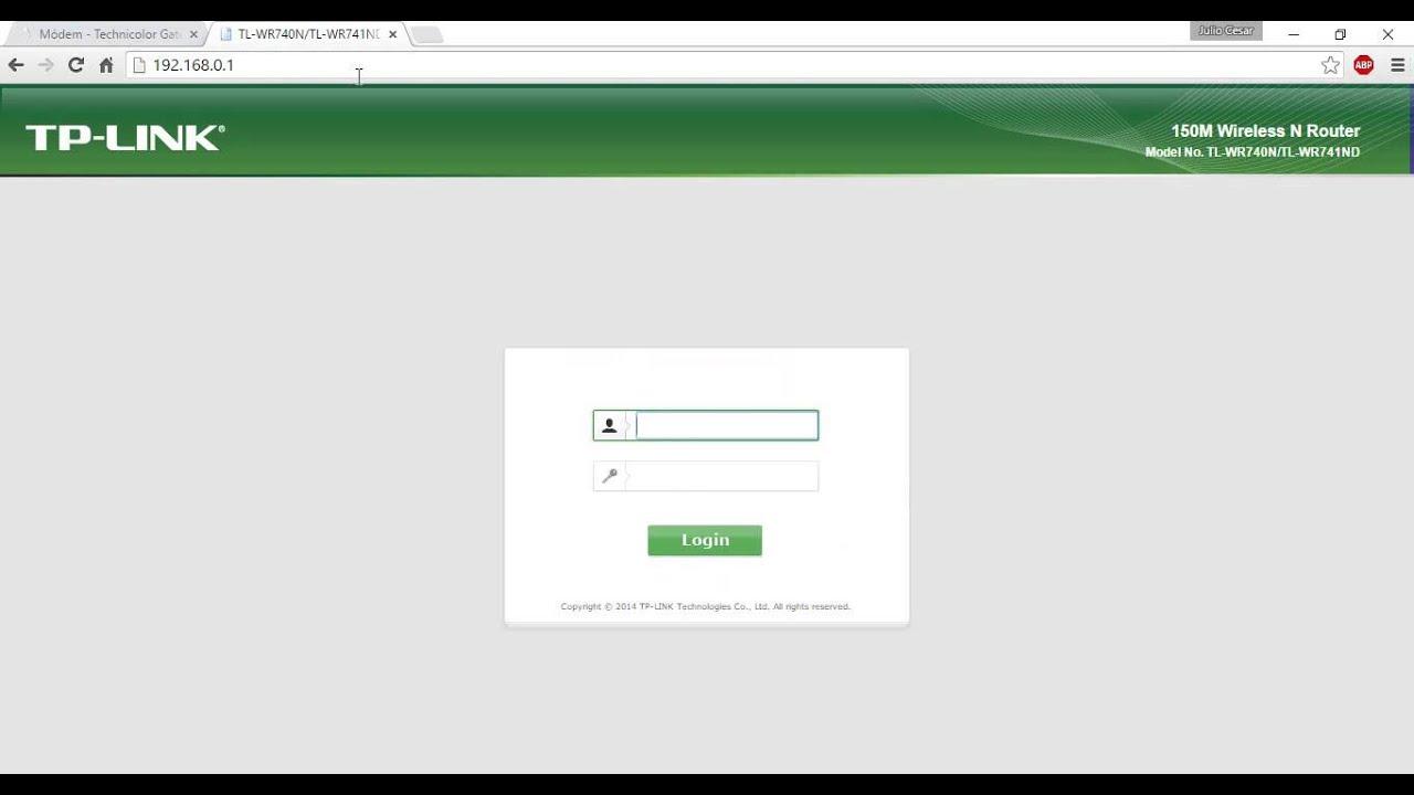 Technicolor Tg588v Router Default Password