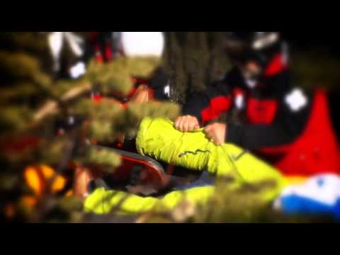 National Ski Patrol - Life Of A Patroller