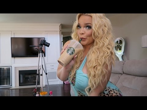 MORNING ROUTINE 2016 | TRISHA PAYTAS
