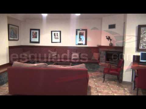Aparthotel Annapurna (Ansalonga, Ordino, Andorra) Esquiades.com